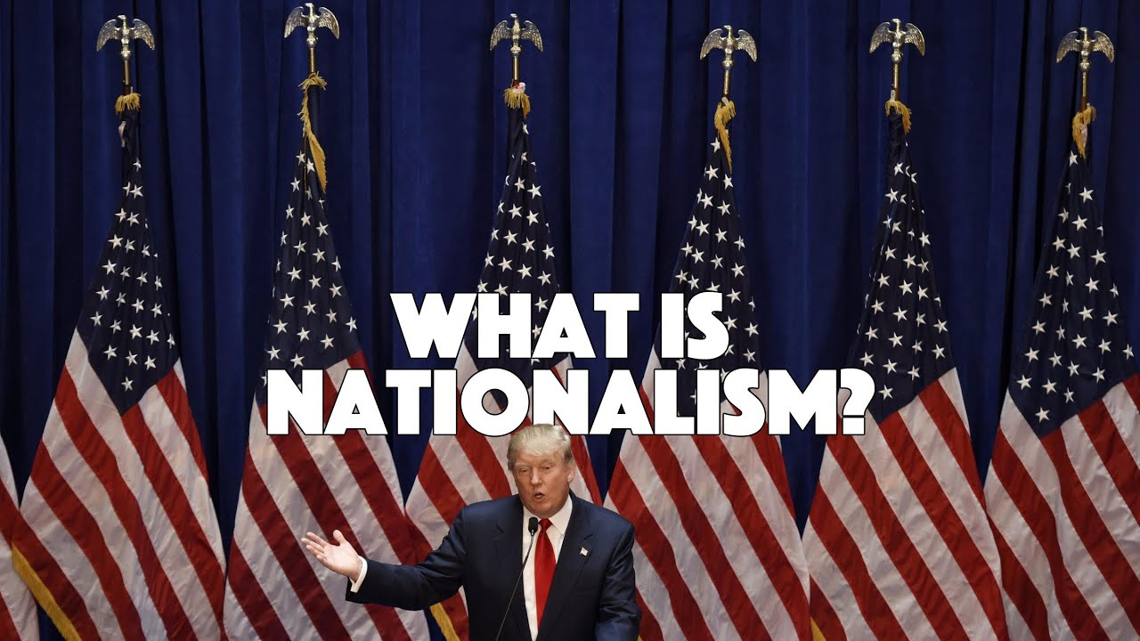 What is Nationalism? - YouTube
