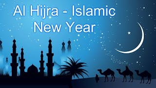 Al Hijra Islamic New Year 2017
