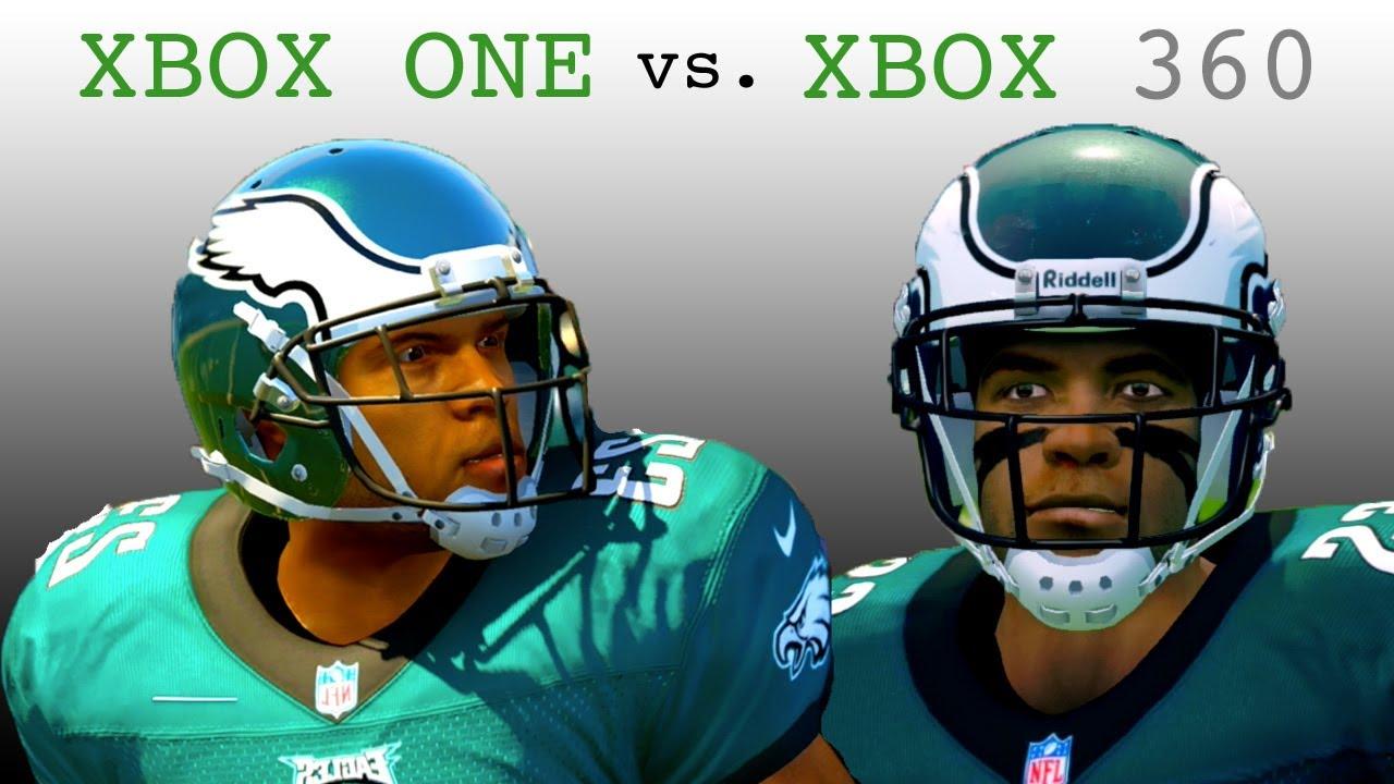 Madden 25 Graphics Xbox 360