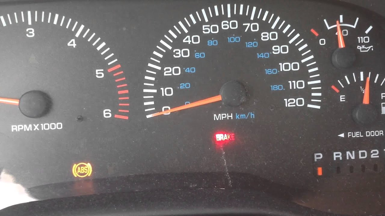 small resolution of dodge ram 1500 oil pressure going to zero