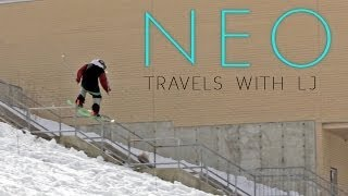 Neo Eight: Travels with LJ