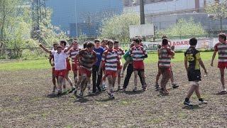 Hernani Rugby - Getxo SUB18