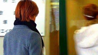 花組】せまる柚香さん‼少しあわてる仙名さん!(12月15日)💎宝塚歌劇2017