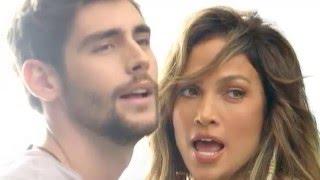 Alvaro Soler El Mismo Sol ft  Jennifer Lopez Tłumaczenie PL