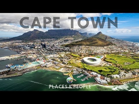 CAPE TOWN - SOUTH AFRICA [ HD ]