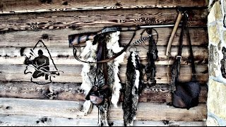 The Sportsmans Workshop Leather Working Tools Part 1
