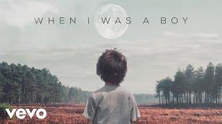 A Great Big World - When I Was a Boy (Jeff Lynne's ELO Cover)