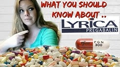 TRUTH About LYRICA (Pregabalin)