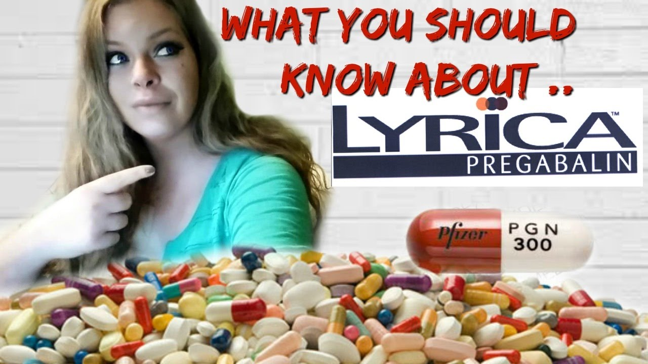 lyrica pregabalin addiction