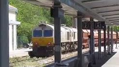 AIX en Provence - MARSEILLE via  ROGNAC  en X 2800