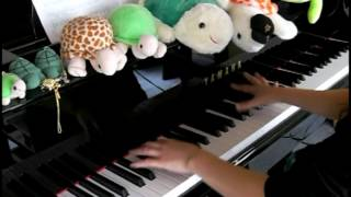 B'z GO FOR IT, BABY -キオクの山脈- ピアノ