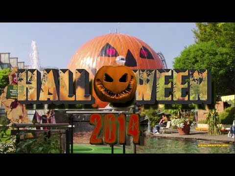 europa park halloween 2014 special youtube. Black Bedroom Furniture Sets. Home Design Ideas
