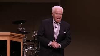 Charis Bible College - Chapel - Guest Speaker Pt.2 - Jesse Duplantis - November 5, 2018