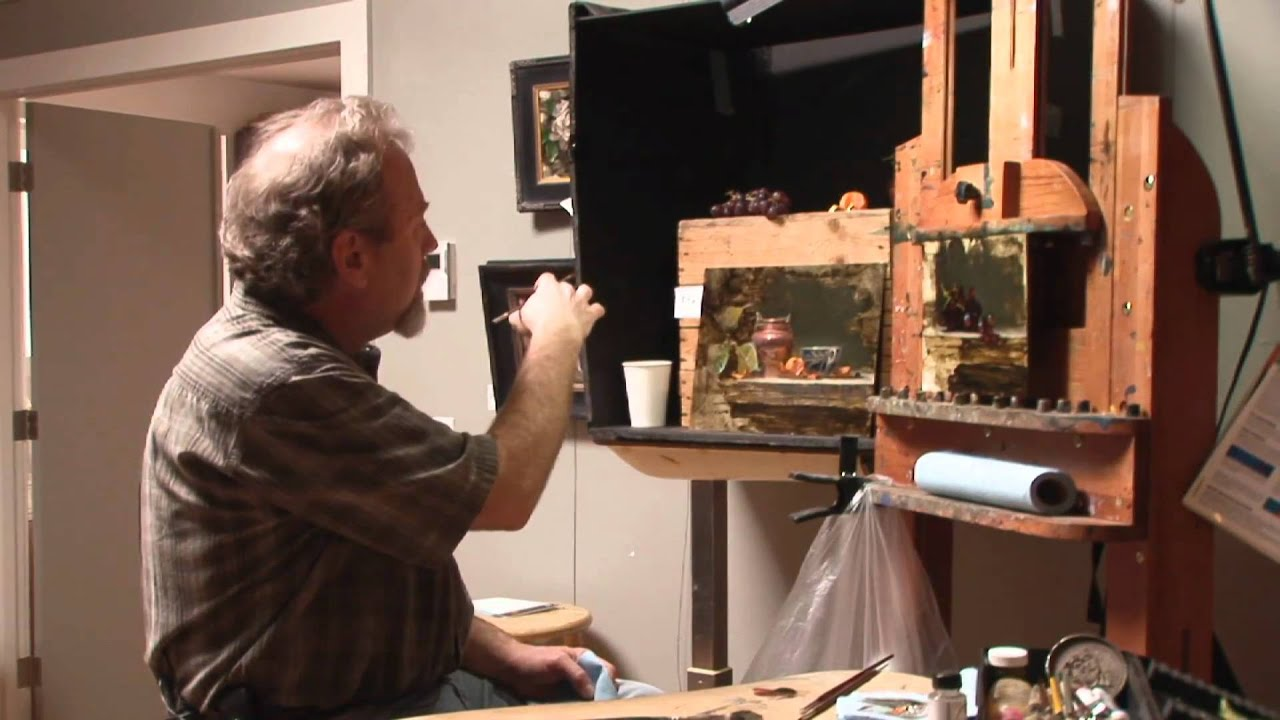 painting studio lighting. whidbey island fine art studio jeff legg still life painting with a concept youtube lighting i