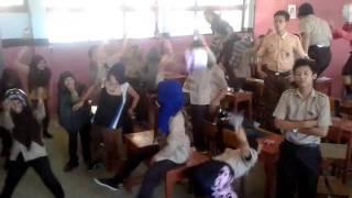 harlem shake sma pontianak indonesia