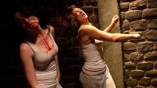 Raze - 2013 - Zoë Bell & Rachel Nichols - Movie Trailer HD