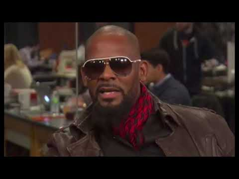 R. Kelly threatens to sue Lifetime over 'Surviving R Kelly' docuseries Mp3