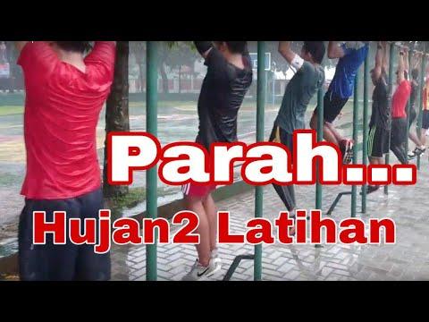 Crossfit  Sparko Jakarta