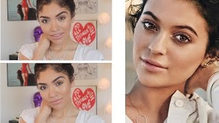 Baixar Kylie Jenner Inspired Tutorial | Teen Vogue Cover 2K15