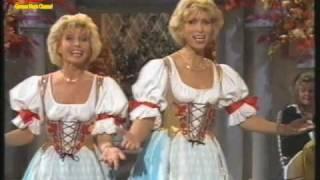 Moldau Mädel - Der Himmel über Böhmen (1990)