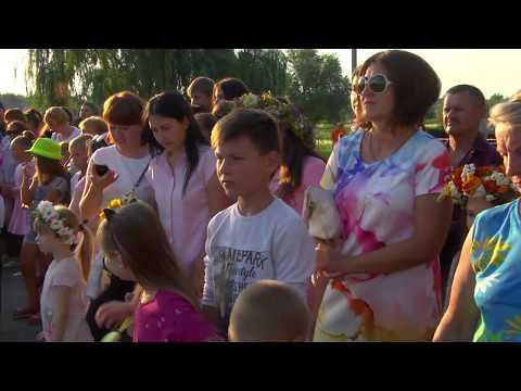 2018.07.06   Купальське свято смт Рокитне