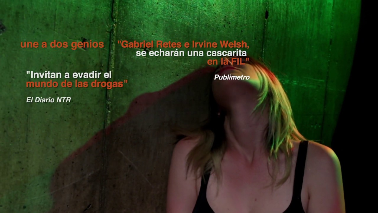 Videos - Trainspotting