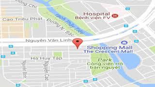 Văn Phòng Cho Thuê Quận 7, Dt: 30M2 - 3000M2, Giá 200 Nghìn/m2/th, Phú Mỹ Hưng