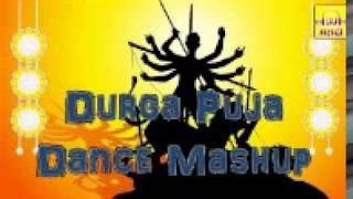 Durga Puja Mashup 2018  Dhak Mix  webmusic in