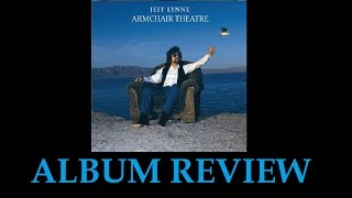 Jeff Lynne Armchair Theatre Review