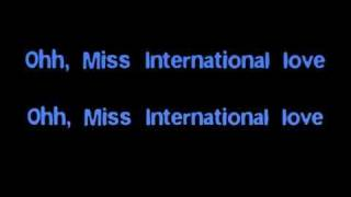 Pitbull Ft. Chris Brown International Love LYRICS 2011.mp3