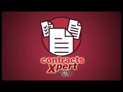ContractsXpert - Building Contracts for the Construction Industry