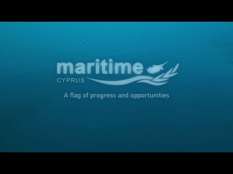 Maritime Cyprus. A flag of progress and opportunities
