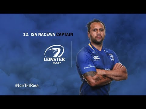 Leinster v Scarlets - Guinness PRO14 Final - 26th May 2018