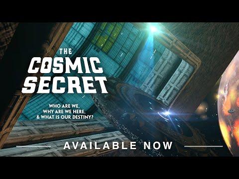 'The Cosmic Secret' Documentary Sneak Peek #1