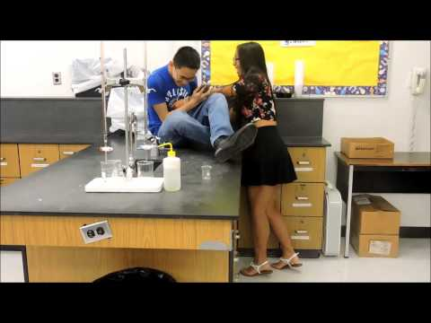 ap-chemistry-project:-lab-safety-and-equipment-video