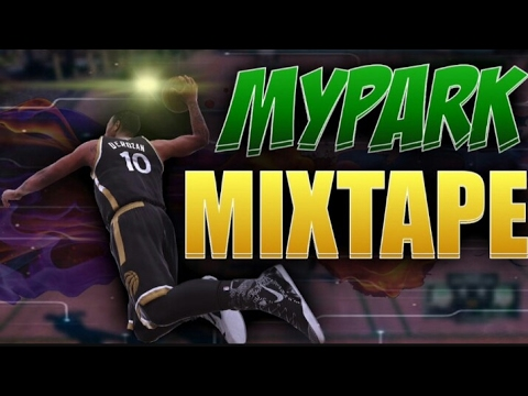 SauceGod Mixtape Vol.1• NBA2K17 • Xbox one