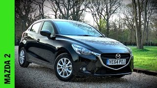 Video New Mazda 2 Review download MP3, 3GP, MP4, WEBM, AVI, FLV Juli 2018