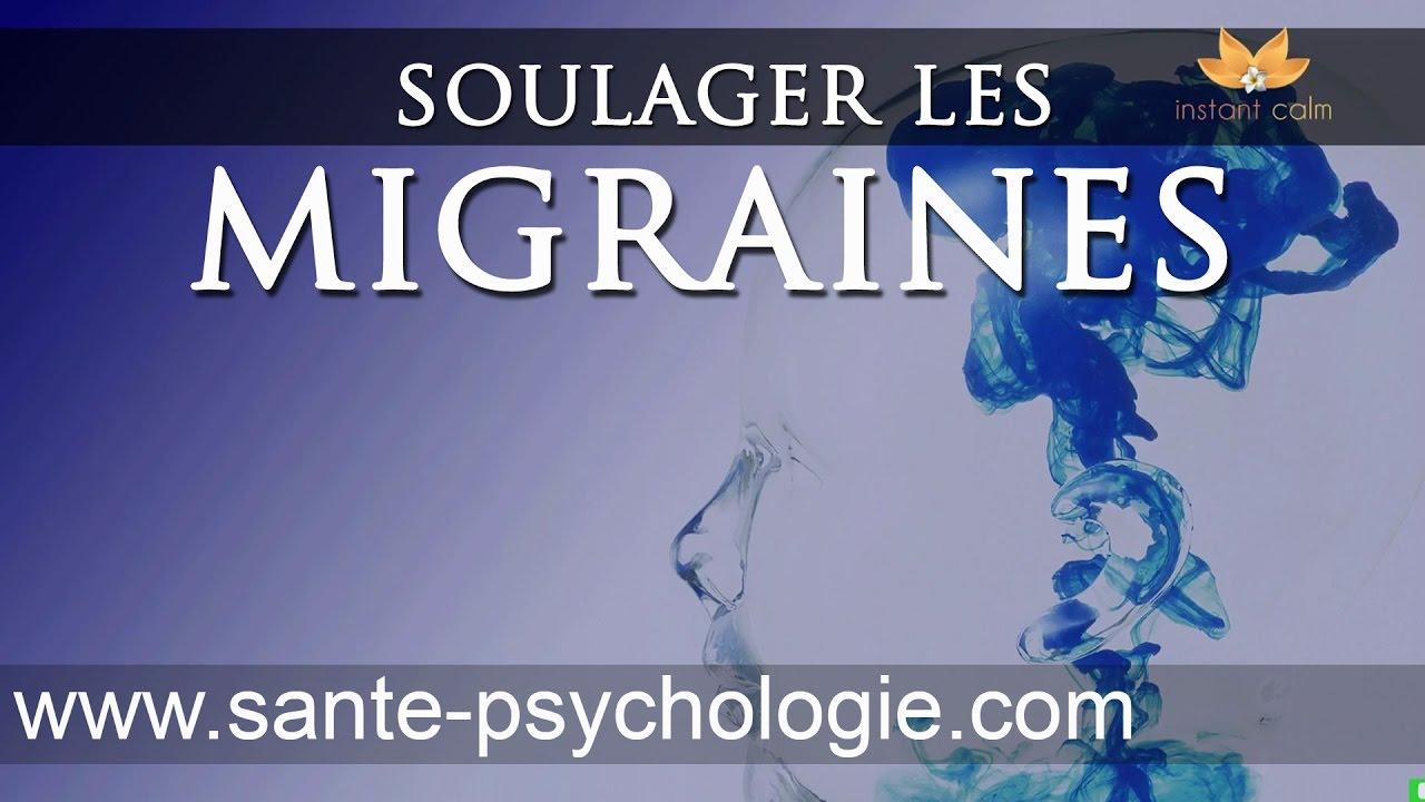 relaxation migraine