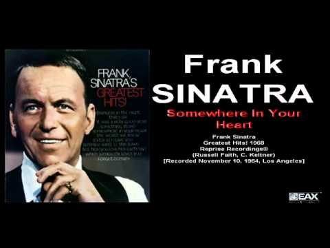 Frank SINATRA   Somewhere In Your Heart Reprise