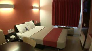 Motel 6 Santa Barbara - Goleta, CA Video Tour