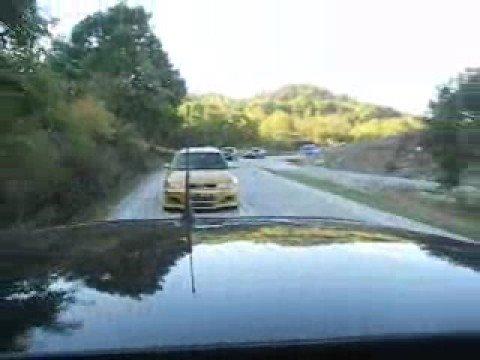 Audi Sport Club Pieria mix 2008
