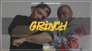 Stereo Bombs Undeground Rap Beat URB Mo Brillaz