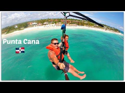Punta Cana - Dominican Republic 🇩🇴   GoPro  