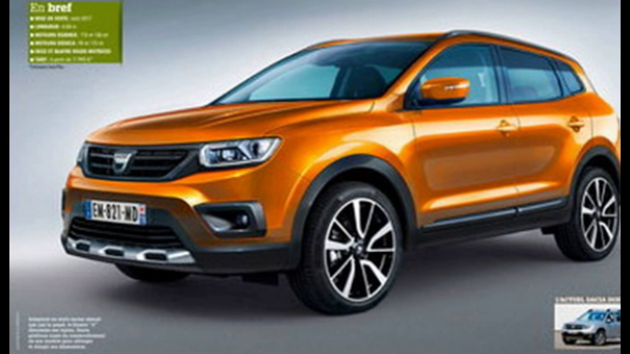 2018 renault duster suv luxury concept review launch release youtube. Black Bedroom Furniture Sets. Home Design Ideas