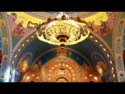 Ukranian Village: Saints Volodymyr and Olha Ukrainian Catholic Church