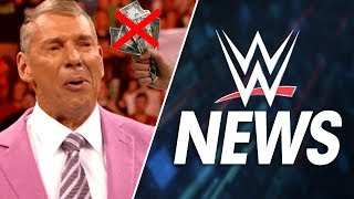 WWE NEWS - LA WWE A ÉNORMÉMENT DE MAL À VENDRE SES BILLETS !