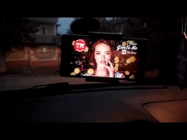 Fiat Linea Direksiyon Tuşları ile Aux Modülü Kontrolü & Youtube Şarkıları Değiştirmek :)