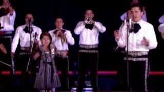 Ricardo Torres y su mariachi - Mi primer amor Ft.  Shaira.