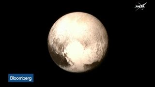 Pluto: What NASA's New Horizons Mission Can Teach Us