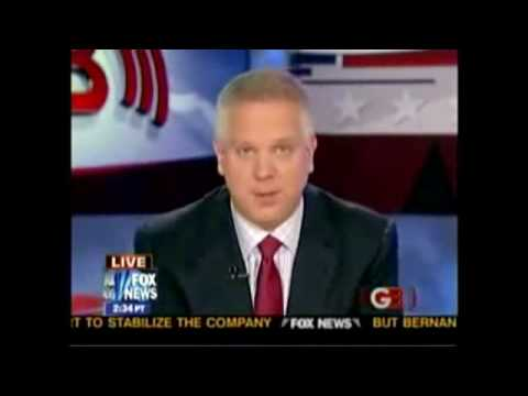 Glenn Beck's FEMA Backflip